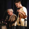 Stringband - Main Series - Friday September 19, 2003