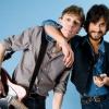 Joel Plaskett with Peter Elkas - Main Series - Saturday May 28, 2011