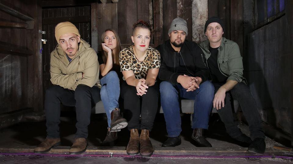 Hillsburn Indie Band